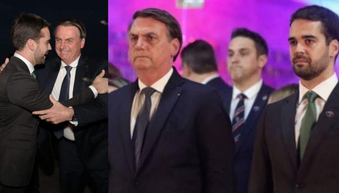 Eduardo Leite, que se assumiu gay só agora, diz não se arrepender de ter apoiado Bolsonaro e defende agenda neoliberal de Paulo Guedes